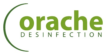 Logotipo de Orache Desinfection SL