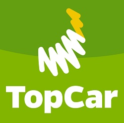 Logotipo de Top Car Auto Reisen S.L.
